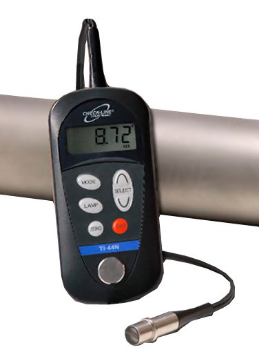 Checkline TI-44N Ultrasonic Wall Thickness Gauge